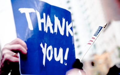5 Ideas for Showing Your Appreciation to Veterans